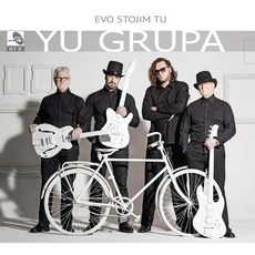 Evo stojim tu by YU Grupa