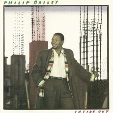 Inside Out by Philip Bailey