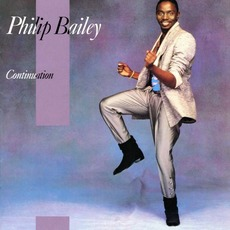 Continuation (Remastered) by Philip Bailey