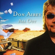 All Out by Don Airey