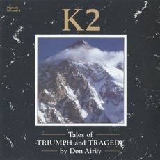 K2 (Tales Of Triumph And Tragedy) by Don Airey