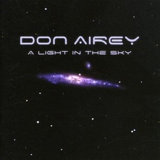 A Light in the Sky by Don Airey