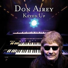 Keyed Up by Don Airey