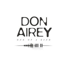 One Of A Kind by Don Airey