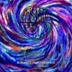 In Search of Outer Space mp3 Album by Cosmic Fall