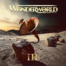 Wonderworld III by Wonderworld