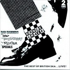 Dance Craze (Re-ISsue) mp3 Compilation by Various Artists