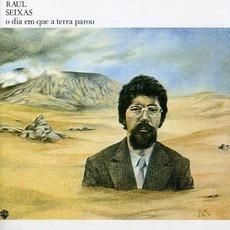 O dia em que a Terra parou by Raul Seixas