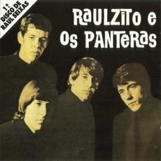 Raulzito E Os Panteras (Re-Issue)