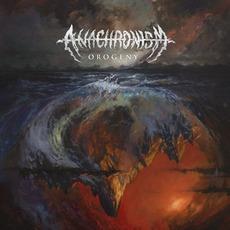 Orogeny by Anachronism