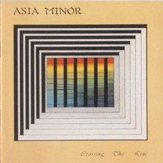 Crossing the Line by Asia Minor