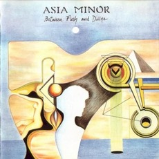 Between Flesh and Divine (Limited Edition) by Asia Minor
