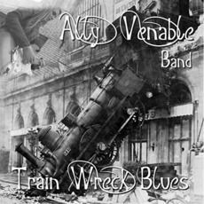 Train Wreck Blues by Ally Venable Band
