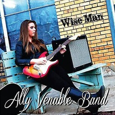 Wise Man by Ally Venable Band
