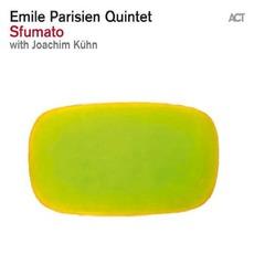 Sfumato by Emile Parisien Quintet