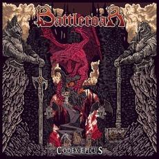Codex Epicus mp3 Album by Battleroar