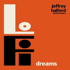 Lo Fi Dreams mp3 Album by Jeffrey Halford & The Healers
