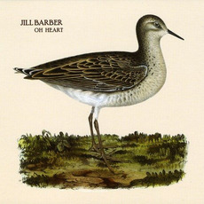 Oh Heart mp3 Album by Jill Barber