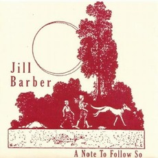 A Note to Follow So mp3 Album by Jill Barber