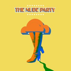 The Nude Party by The Nude Party