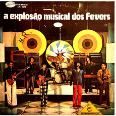 A Explosão Musical dos fevers by The Fevers