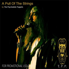 A Pull Of The Strings mp3 Album by The Psychedelic Puppets
