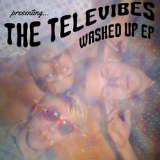 Washed Up EP mp3 Album by The TeleVibes