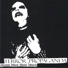 Terror Propaganda by Craft