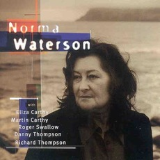 Norma Waterson by Norma Waterson