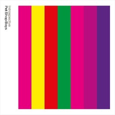 Introspective / Further Listening 1988-1989 (Re-Issue) by Pet Shop Boys