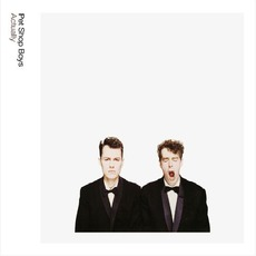 Actually / Further Listening 1987-1988 (Re-Issue) by Pet Shop Boys