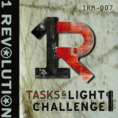 Tasks & Light Challenge 1 by 1 Revolution Music