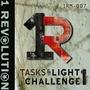 Tasks & Light Challenge 1