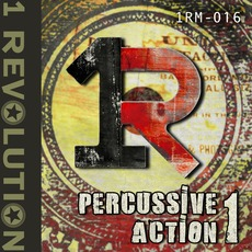 Percusive Action 1 by 1 Revolution Music