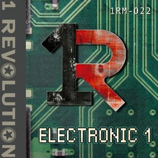 Electronic 1 by 1 Revolution Music