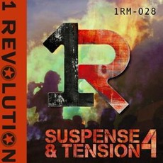 Suspense & Tension 4 by 1 Revolution Music