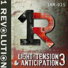 Light Tension & Anticipation 3 by 1 Revolution Music
