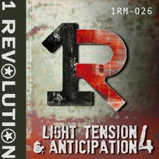 Light Tension & Anticipation 4 by 1 Revolution Music