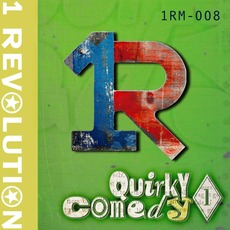 Quirky Comedy 1 by 1 Revolution Music