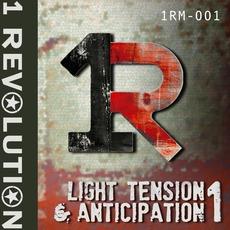Light Tension & Anticipation 1 by 1 Revolution Music