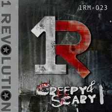 Creepy & Scary 1