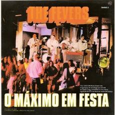 O Máximo em Festa (Live) by The Fevers