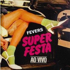 Super Festa Ao Vivo by The Fevers