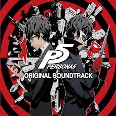 PERSONA5 ORIGINAL SOUNDTRACK by Atlus Sound Team