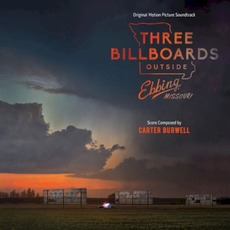 Three Billboards Outside Ebbing, Missouri by Various Artists