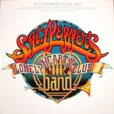 Sgt. Pepper's Lonely Hearts Club Band (Re-Issue) by Various Artists