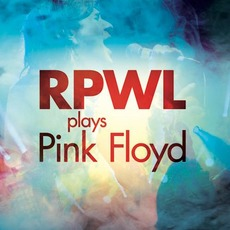 RPWL Plays Pink Floyd (Live) mp3 Live by RPWL