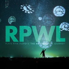 RPWL Plays Pink Floyd's 'The Man and the Journey' (Live) by RPWL