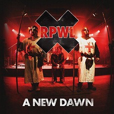 A New Dawn (Live) mp3 Live by RPWL