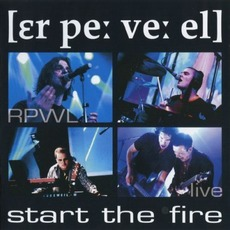Start the Fire: Live mp3 Live by RPWL